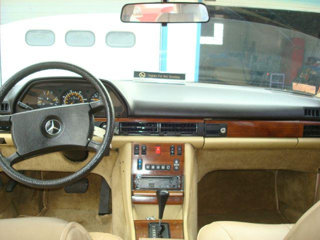 1982 Mercedes-Benz 300-Class SD - Port Huron MI