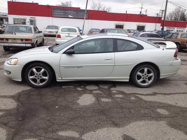 2001 Dodge Stratus - Port Huron, MI DETROIT MICHIGAN Coupe