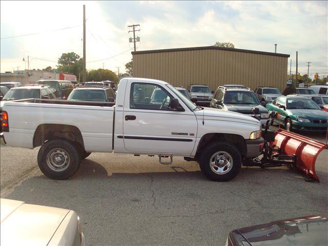 2001 Dodge Ram Pickup 1500  - Port Huron MI