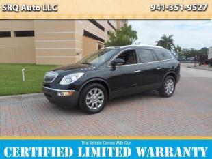 2011 Buick Enclave for sale in Bradenton, FL