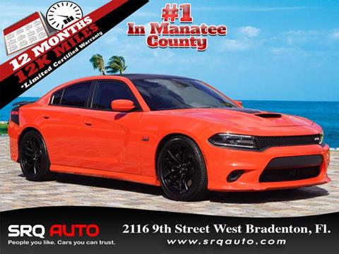 2018 Dodge Charger for sale in Bradenton, FL