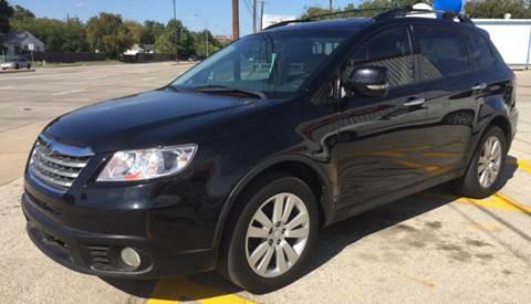 2011 Subaru Tribeca for sale in Arlington, TX