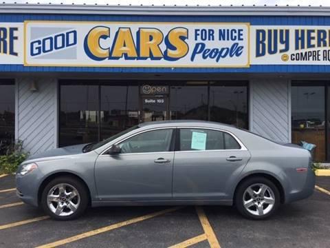 Good Cars 4 Nice People Car Dealer In Omaha Ne