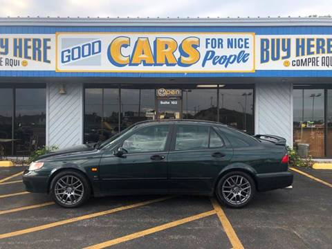 1999 Saab 9-5 for sale in Omaha, NE
