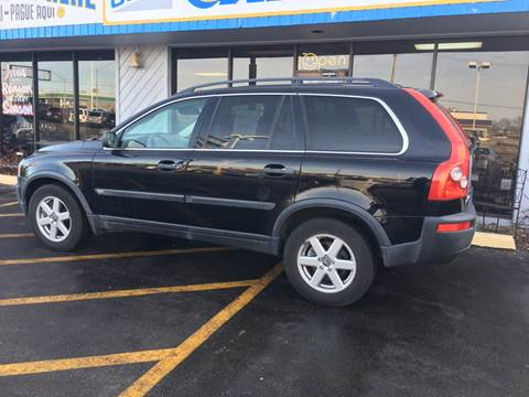 2005 Volvo XC90 for sale at Good Cars 4 Nice People in Omaha NE