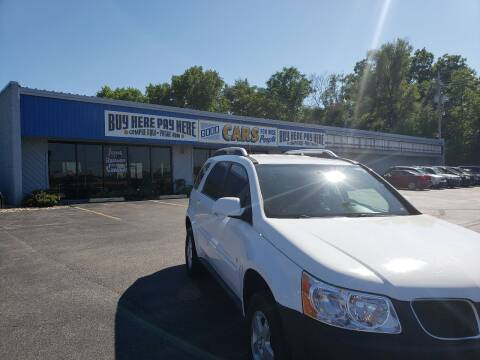 2009 Pontiac Torrent for sale at Good Cars 4 Nice People in Omaha NE