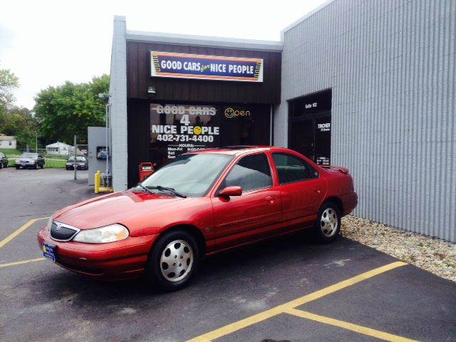 2000 Mercury Mystique for sale at Good Cars 4 Nice People in Omaha NE