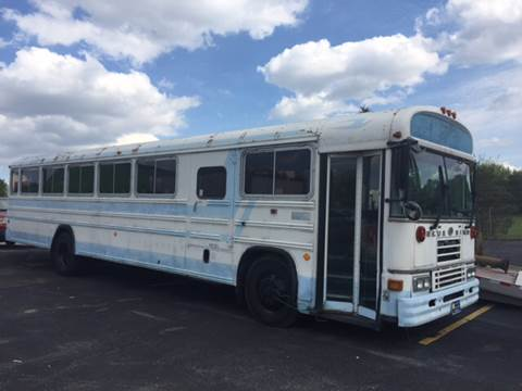 1991 International Blue Bird for sale in Omaha, NE