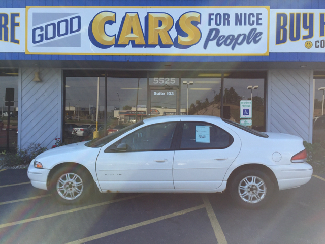 1998 Chrysler Cirrus for sale at Good Cars 4 Nice People in Omaha NE