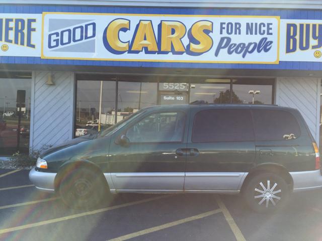 1999 Mercury Villager for sale at Good Cars 4 Nice People in Omaha NE