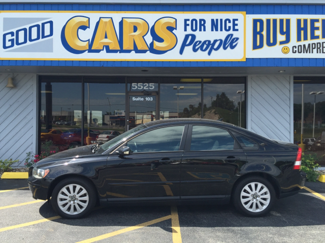 2005 Volvo S40 for sale at Good Cars 4 Nice People in Omaha NE