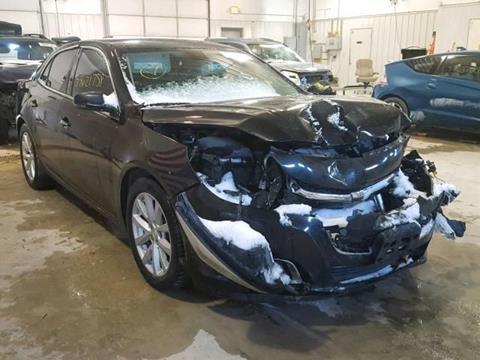 2015 Chevrolet Malibu for sale in Kennett, MO