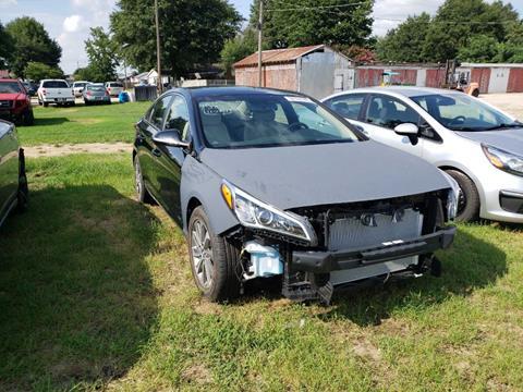 2015 Hyundai Sonata for sale in Kennett, MO