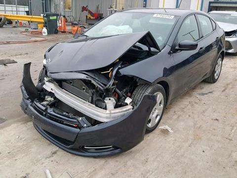 2013 Dodge Dart for sale in Kennett, MO