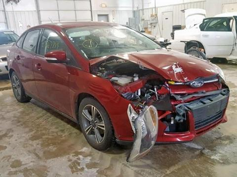 2014 Ford Focus for sale in Kennett, MO