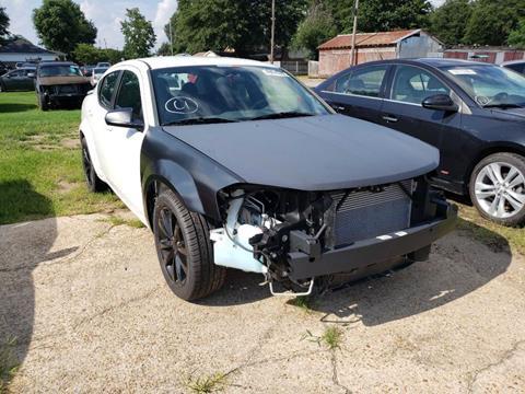 2014 Dodge Avenger for sale in Kennett, MO