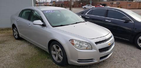 2011 Chevrolet Malibu for sale in Kennett, MO