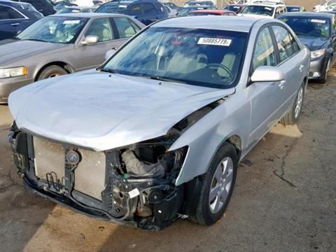 2010 Hyundai Sonata for sale in Kennett, MO