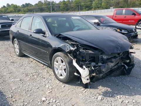 2009 Chevrolet Impala for sale in Kennett, MO