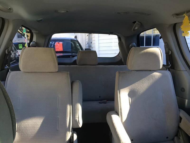 2004 Nissan Quest 3.5 SL 4dr Mini Van - New Rochelle NY