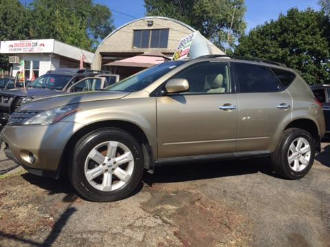2007 Nissan Murano for sale in New Rochelle, NY