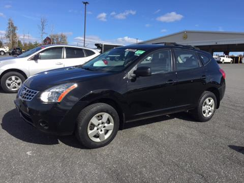 2009 Nissan Rogue for sale in New Rochelle, NY