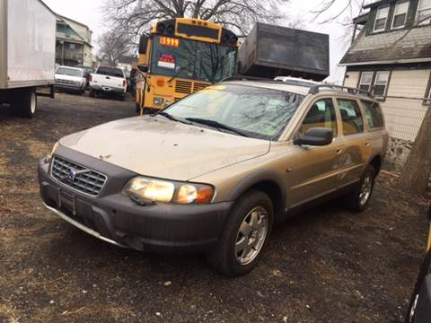 2003 Volvo XC70 for sale in New Rochelle, NY