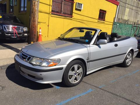 2002 Saab 9-3 for sale in New Rochelle, NY