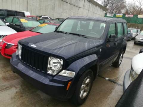 2012 Jeep Liberty for sale in New Rochelle, NY