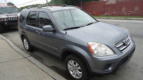 2005 Honda CR-V for sale in New Rochelle, NY