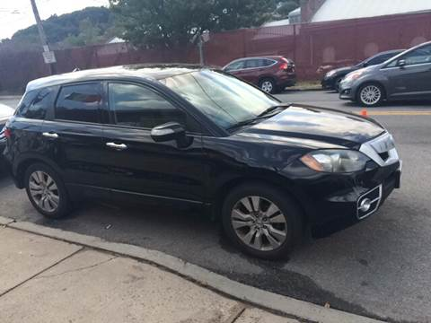 2012 Acura RDX for sale in New Rochelle, NY