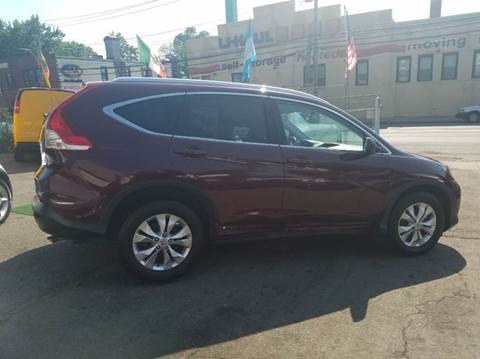 2014 Honda CR-V for sale in New Rochelle, NY