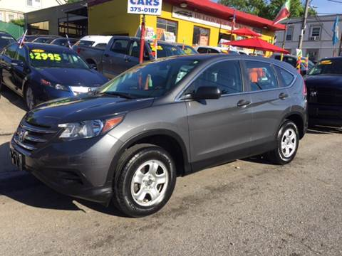 2014 Honda CR-V for sale in New Rochelle, NY