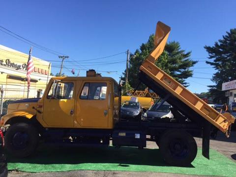 2000 International 4700 for sale in New Rochelle, NY