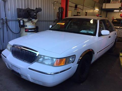 1999 Mercury Grand Marquis for sale in New Rochelle, NY