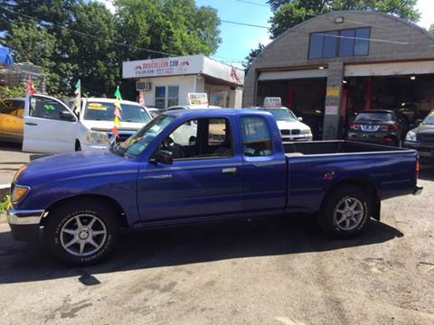 1996 Toyota Tacoma for sale in New Rochelle, NY