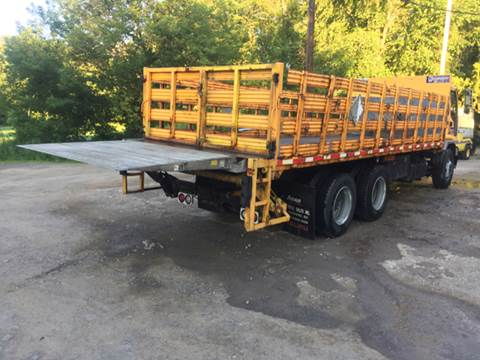 2005 GMC TC5500 for sale in New Rochelle, NY