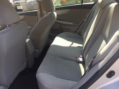 2013 Toyota Corolla for sale in New Rochelle, NY