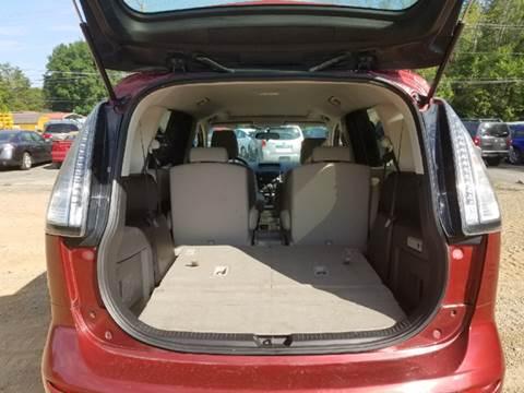 2010 Mazda MAZDA5 for sale in New Rochelle, NY