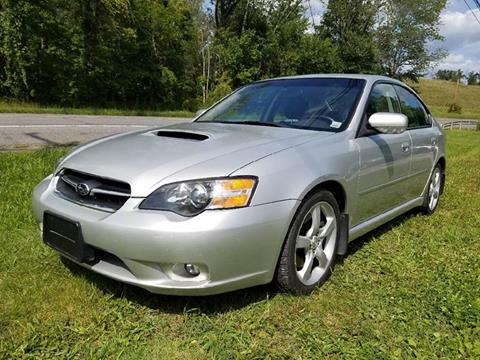 2005 Subaru Legacy for sale in New Rochelle, NY