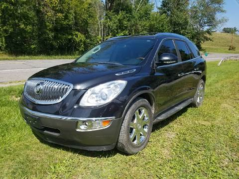 2010 Buick Enclave for sale in New Rochelle, NY