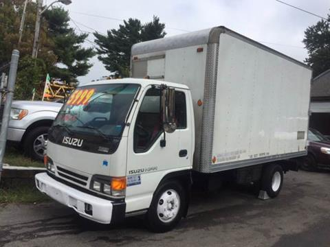 1995 Isuzu NPR for sale in New Rochelle, NY