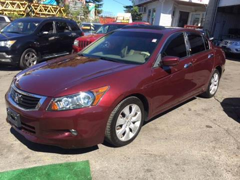 2009 Honda Accord for sale in New Rochelle, NY