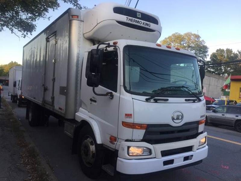 2012 Nissan Truck   New Rochelle NY