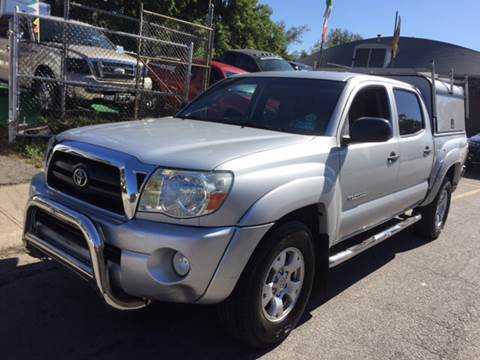 2008 Toyota Tacoma for sale in New Rochelle, NY