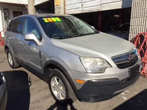 2008 Saturn Vue for sale in New Rochelle, NY
