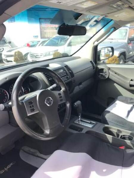 2006 Nissan Xterra SE (image 5)