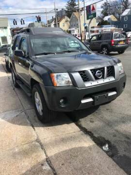 2006 Nissan Xterra SE for sale at White River Auto Sales in New Rochelle NY