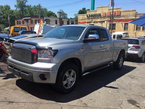 2007 Toyota Tundra For Sale In New Rochelle, NY