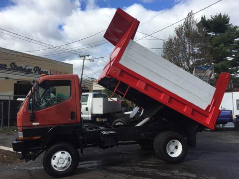 2000 Mitsubishi Truck for sale in New Rochelle, NY